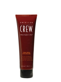 FIRM HOLD AMERICAN CREW - Gel coiffant