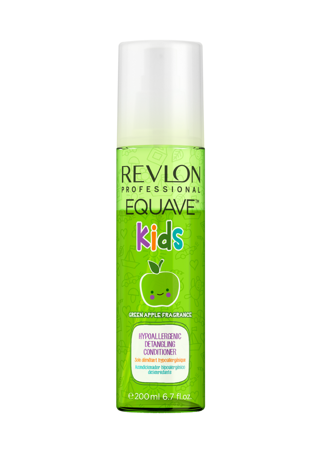 SPRAY DÉMÊLANT ENFANTS EQUAVE REVLON PROFESSIONNAL