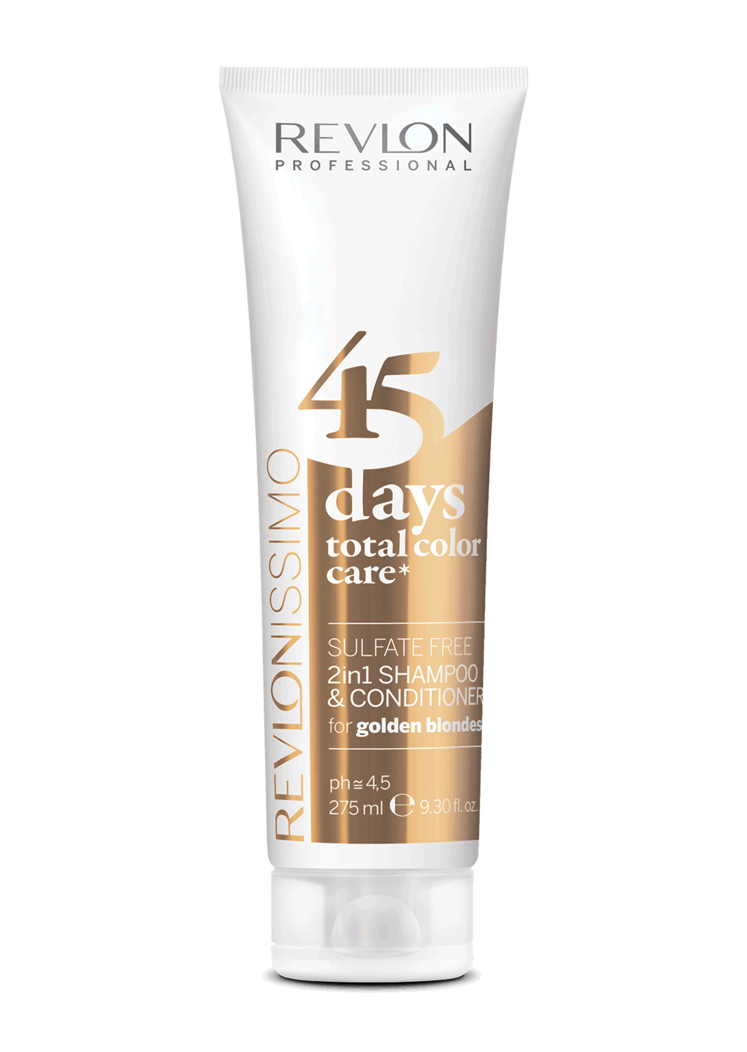 REVLONISSIMO 45DAYS COLOR CARE REVLON PROFESSIONAL